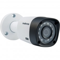 Camera vhd 1220b FULL HD 1080p hdcvi MultiHD infravermelho 20 MTS Intelbras G4