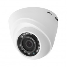 Camera vhd 1220D FULL HD 1080P Dome G4 MultiHD infravermelho 20 metros Intelbras