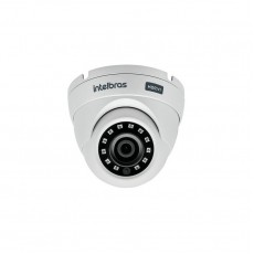 Camera Intelbras Vhd 3120d Dome Infravermelho Multihd Ip66
