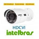 Camera Hdcvi Vhd3030b Full Hd 1080P Intelbras 30MT Intelbras