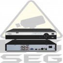 Dvr Stand alone 4ch HD - HDCVI Intelbras