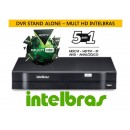 Dvr Stand Alone 4 ch MULTI HD Intelbras MHDX 1004