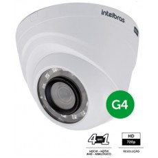 Camera MultiHD Intelbras Dome Vhd1010d G4