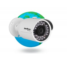 Camera IP VIP S3020 720p PoE Intelbras