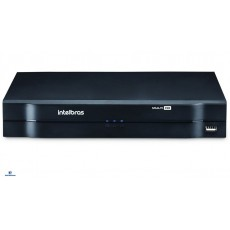 Dvr Intelbras 16ch MHDX 1116 Multi Hd H.265